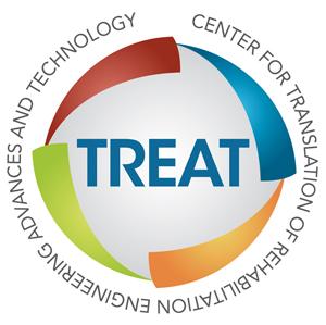 TREAT - Logo